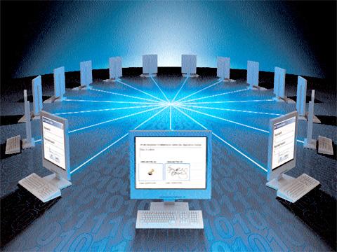 Защита информационных систем в органах государственной власти